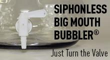 Siphonless BMB
