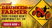 Drunken Farmer Imperial Saison Kit
