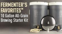 All-Grain Starter Kit